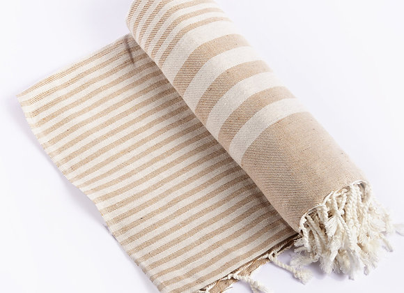 Fethiye Throw Blanket