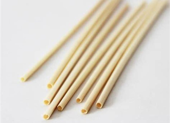 Eco-Friendly Natural Wheat Straws by Karmic Seed
