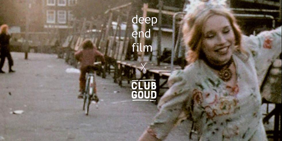 Deep End Film X Club Goud