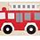Thumbnail: Firetruck Puzzle