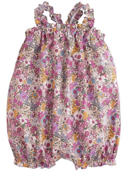 Michaela Bubble Pucci Floral