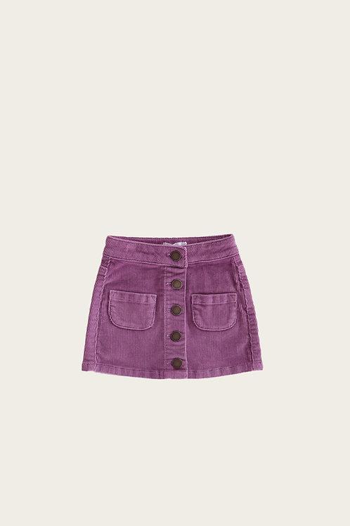 Ava Skirt Lavender