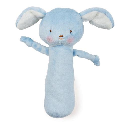 Friendly Chime Blue Bunny