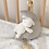 Thumbnail: Plush Lamb and Moon Musical Mobile