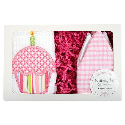 Pink Birthday Box