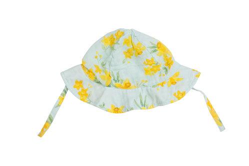 Daffodils Sunhat Mint