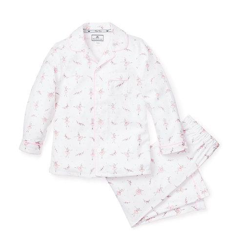 Sugar Plum Fairy Pajama Set