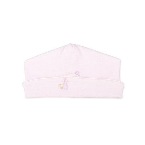 Worth the Wait Hat Pink
