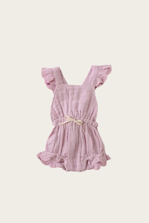 Indie Playsuit Buttefly