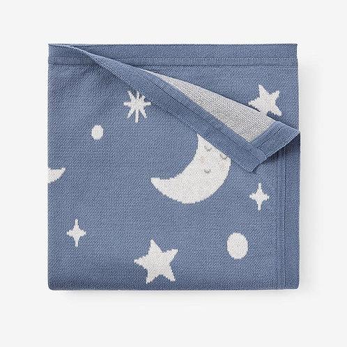 Celestial Slate Blanket