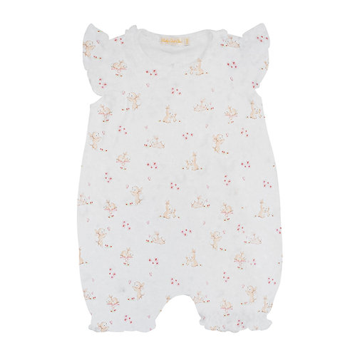 Mommy and the Bunnies Romper
