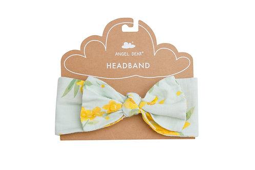 Daffodils Headband
