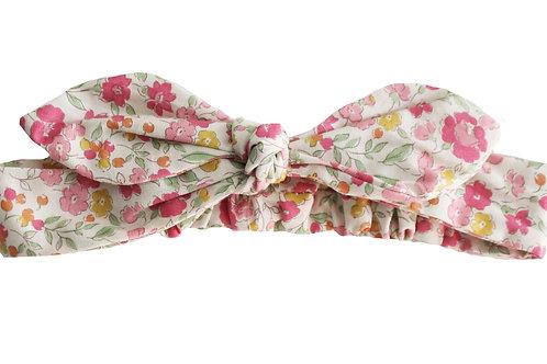 Adjustable Head Bow Rose Garden