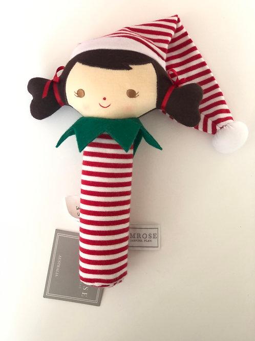 Elf Girl Squeaker