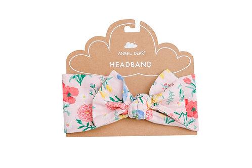Summer Floral Headband