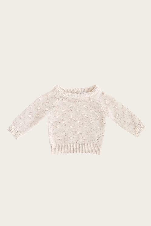 Dotty Knit Candy Sprinkles