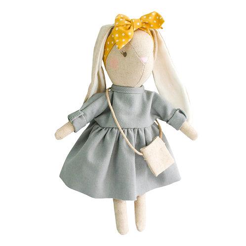 Mini Sofia Bunny Grey