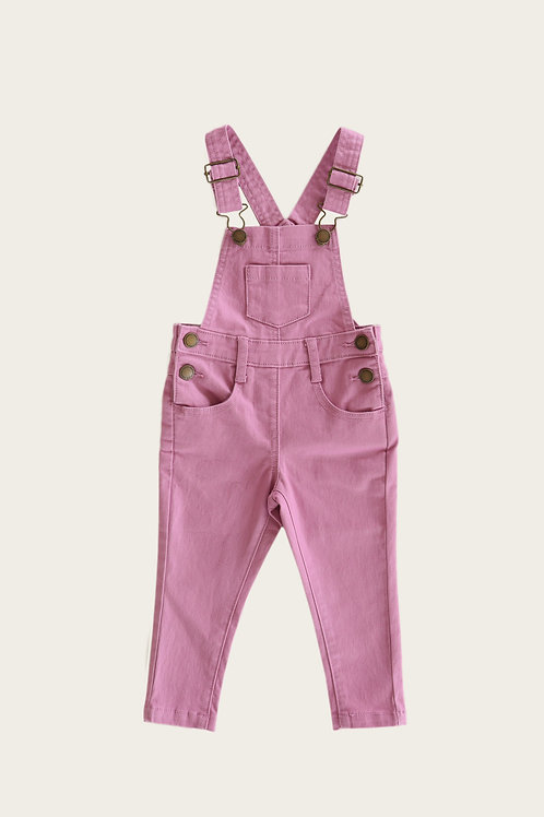 Jordie Overall Orchid