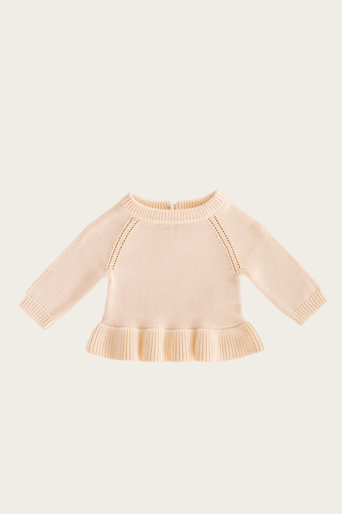 Peachy Ava Knit