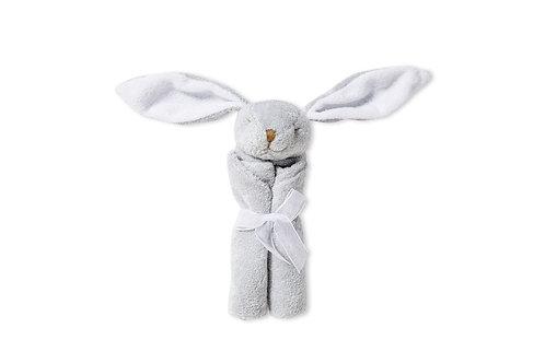 Grey Bunny Blankie