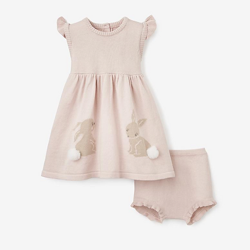 Bunny dress w Bloomer