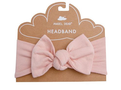 Modern Basics Headband Pale Pink