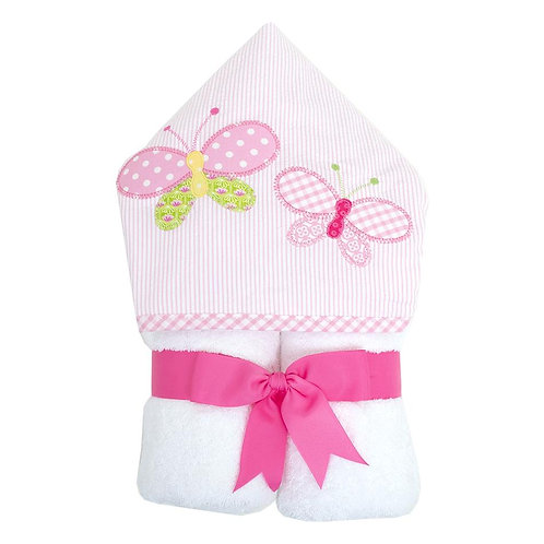 Butterfly Everykid Towel