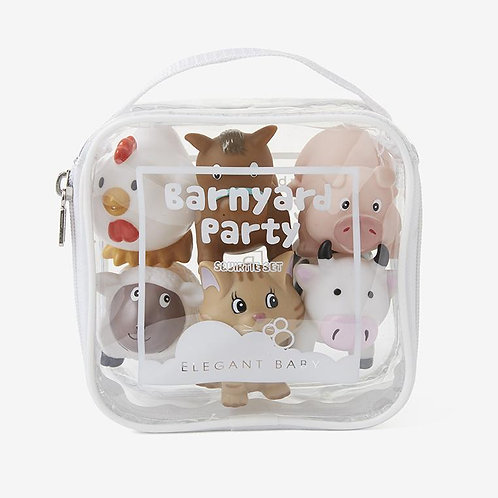 Barnyard Party Squirties