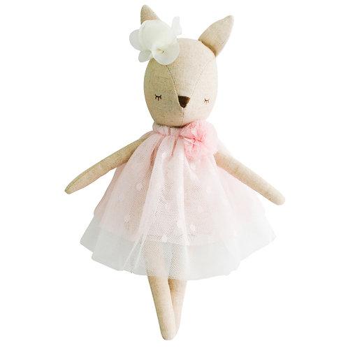 Mini Delores Deer Pink