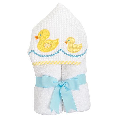 Yellow Duck Everykid Towel