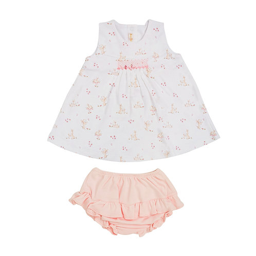 Mommy and the Bunnies Dress