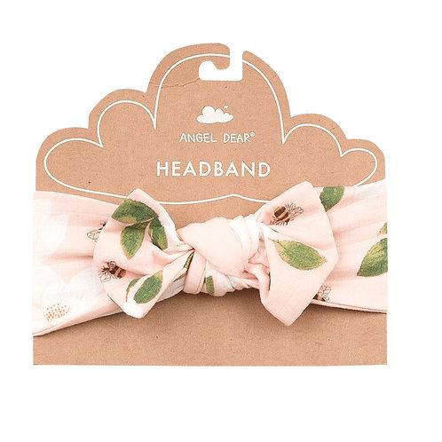 Magnolias Headband