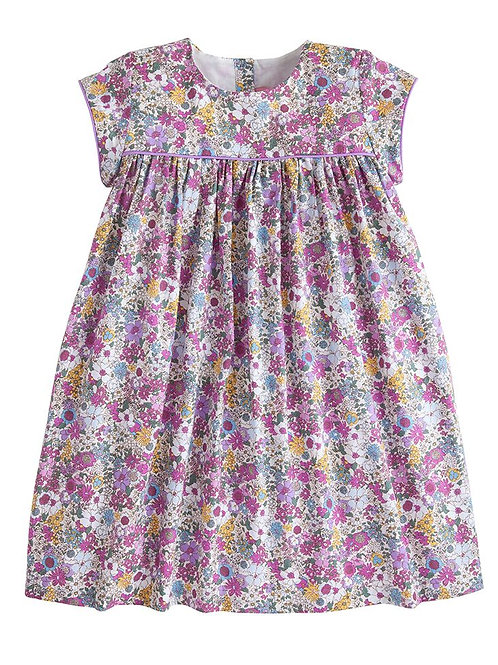 Charlotte Dress Pucci Floral