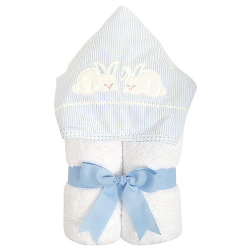 Blue Bunny Everykid Towel