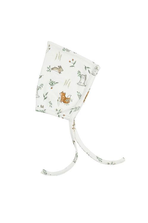 Delicate Woodland Pixie Hat