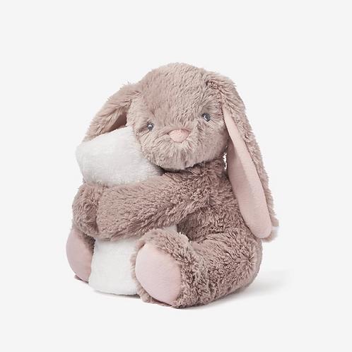 Naptime Huggie Bunny