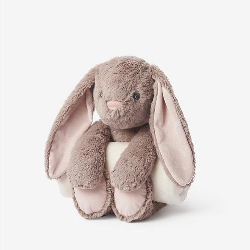 Bunny Bedtime Huggie