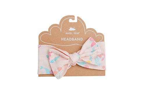 Mermaids Headband Pink