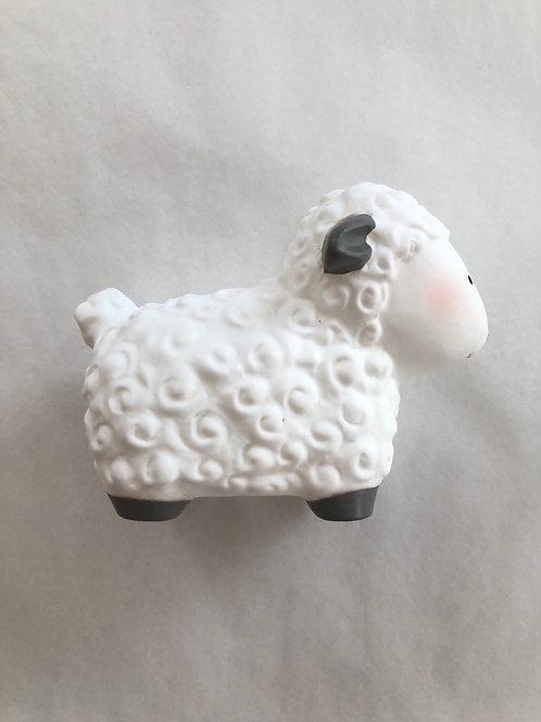 Sheep Bath Toy