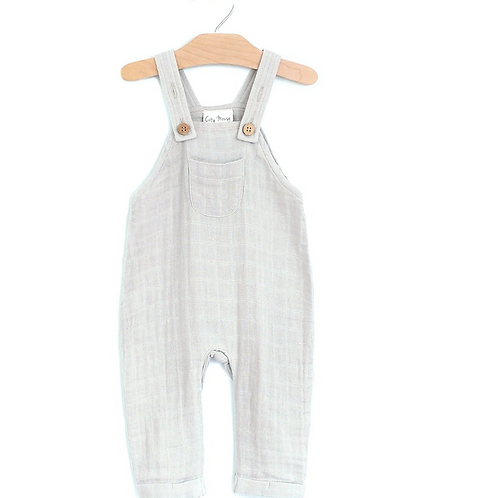 Woven Overall