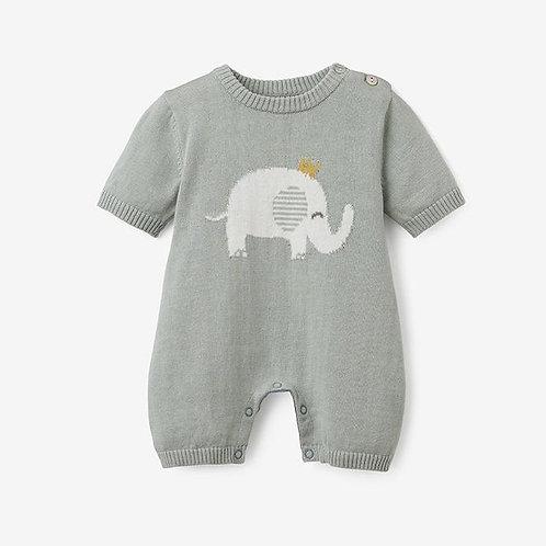 Shortall Boy Elephant