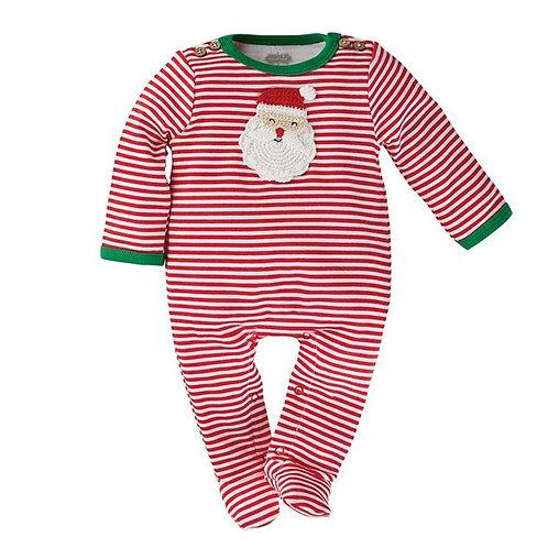 Crochet Santa Sleeper