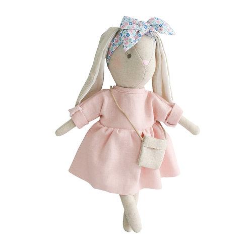 Mini Sofia Bunny Pink