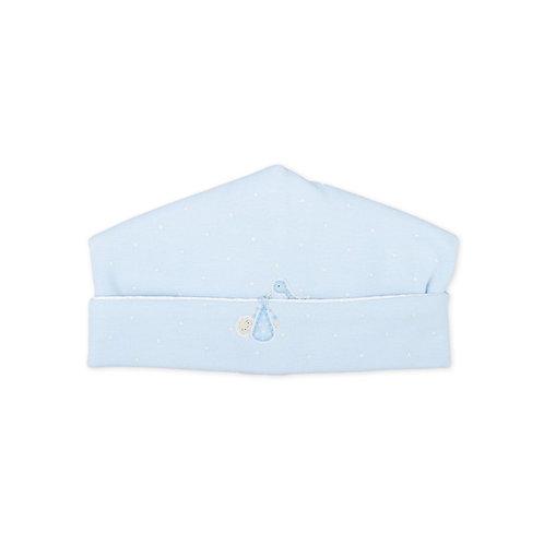 Worth the Wait Hat Blue