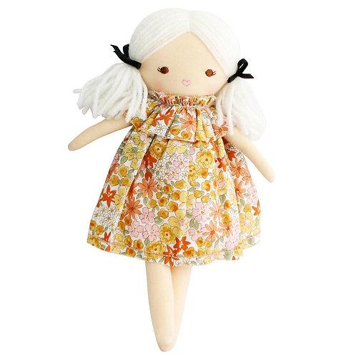 Mini Matilda Asleep Awake Sweet Marigold