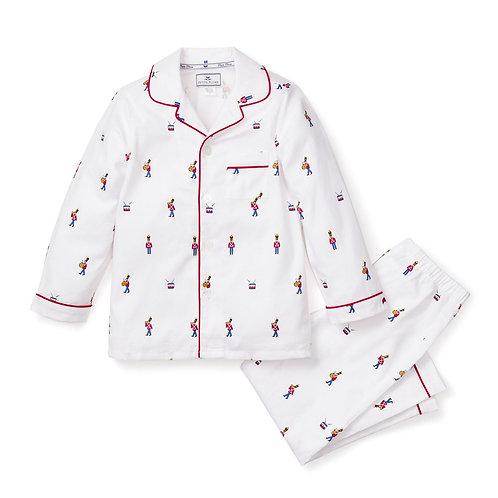 Toy Soldier Pajama Set