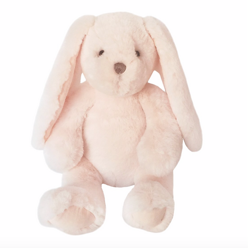 Arabelle Pink Bunny Plush Toy