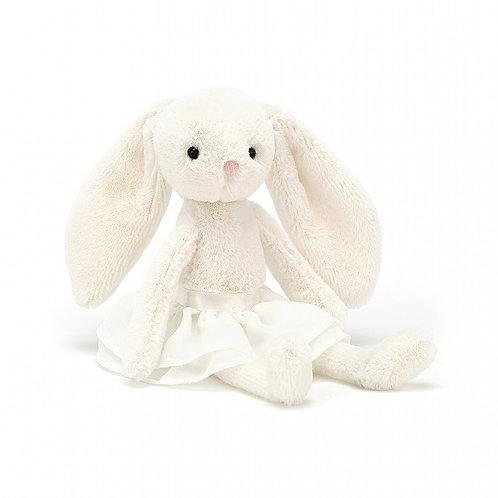 Arabesque Bunny Cream