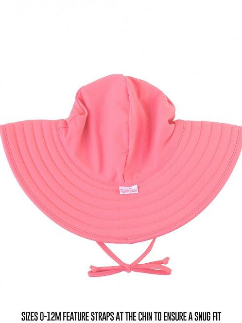 Rose Swim Hat
