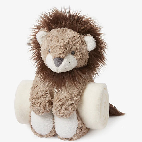 Lion Bedtime Huggie
